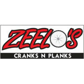 Zeelos Cranks N Planks