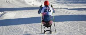CMBC Biathlon Nordic Sit